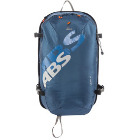 ABS s.LIGHT Compact Sac zippé 15L, glacier blue